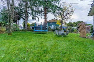 Photo 37: 32794 HOOD Avenue in Mission: Mission BC House for sale : MLS®# R2520324