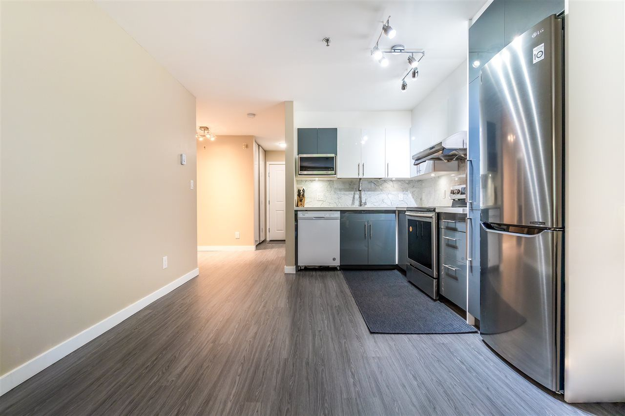 Main Photo: 208 7800 ST. ALBANS Road in Richmond: Brighouse South Condo for sale : MLS®# R2385213