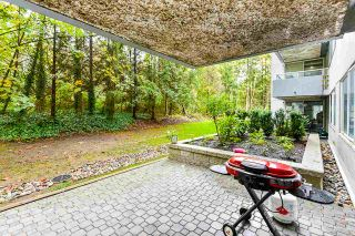 Photo 14: 107 3061 E KENT AVENUE NORTH in Vancouver: South Marine Condo for sale (Vancouver East)  : MLS®# R2526934