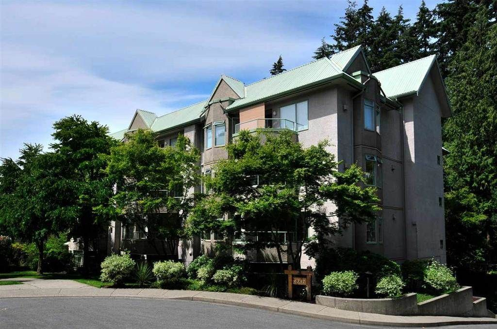 Main Photo: 502 6737 STATION HILL COURT in Burnaby: South Slope Condo for sale (Burnaby South)  : MLS®# R2507857