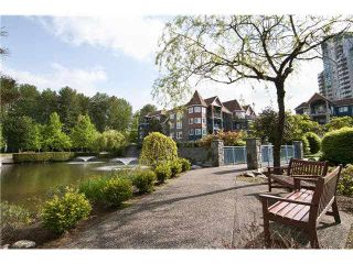 """Photo 18: 315 1190 EASTWOOD Street in Coquitlam: North Coquitlam Condo for sale in """"LAKESIDE TERRACE"""" : MLS®# V1104128"""