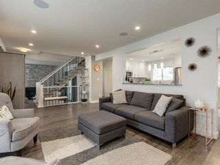 Photo 4: 1414 SPRINGFIELD Place SW in Calgary: Southwood Detached for sale : MLS®# A1060916