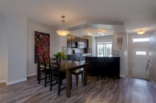 Photo 6: 7503 GETTY GA NW in Edmonton: Zone 58 Townhouse for sale : MLS®# E4075410