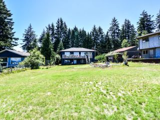 Photo 31: 1720 HIGHLAND ROAD in CAMPBELL RIVER: CR Campbell River West House for sale (Campbell River)  : MLS®# 791851