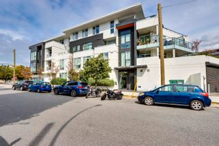"""Photo 22: 203 3420 ST. CATHERINES Street in Vancouver: Fraser VE Condo for sale in """"Kensington Views"""" (Vancouver East)  : MLS®# R2618680"""