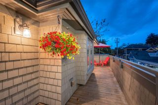 Photo 25: 336 W 14TH AVENUE in Vancouver: Mount Pleasant VW Townhouse for sale (Vancouver West)  : MLS®# R2502687