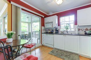 "Photo 9: 211 5556 14 Avenue in Tsawwassen: Cliff Drive Condo for sale in ""Windsor Woods"" : MLS®# R2622170"
