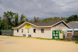 Photo 46: 0 Garden Center Road: Winnipeg Beach Industrial / Commercial / Investment for sale (R26)  : MLS®# 202106679