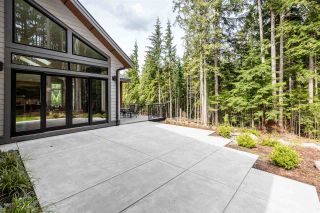 Photo 17: 1029 UPLANDS DRIVE: Anmore House for sale (Port Moody)  : MLS®# R2259243