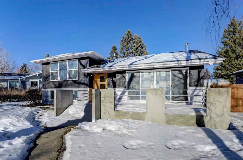 Main Photo: 71 Hillgrove Drive SW in Calgary: Haysboro Detached for sale : MLS®# A1060147