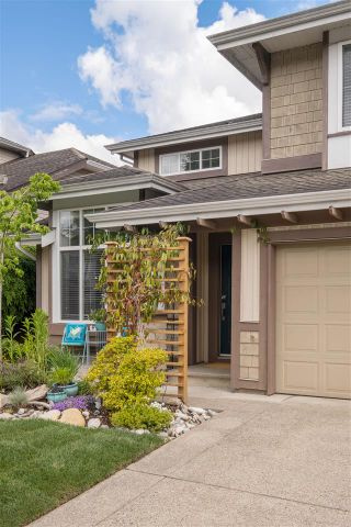 """Photo 3: 9442 202A Street in Langley: Walnut Grove House for sale in """"River Wynde"""" : MLS®# R2612154"""