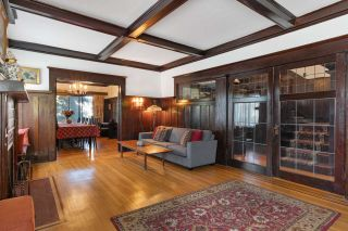 """Photo 7: 2104 MAPLE Street in Vancouver: Kitsilano House for sale in """"Kitsilano"""" (Vancouver West)  : MLS®# R2583100"""