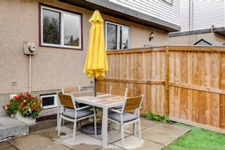 Photo 31: 51 630 Sabrina Road SW in Calgary: Southwood Row/Townhouse for sale : MLS®# A1154291