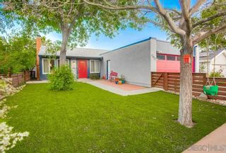 Photo 1: SAN CARLOS House for sale : 3 bedrooms : 7021 Barker Way in San Diego