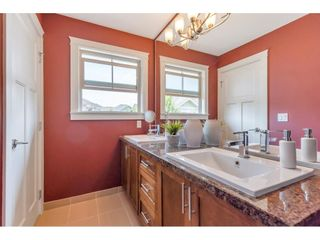 """Photo 28: 18 22225 50 Avenue in Langley: Murrayville Townhouse for sale in """"Murray's Landing"""" : MLS®# R2600882"""