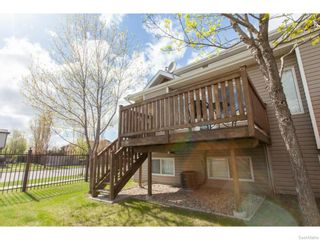 Photo 28: 120 655 Kenderdine Road in Saskatoon: Arbor Creek Complex for sale (Saskatoon Area 01)  : MLS®# 610250