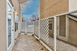 Photo 6: 106 6600 Old Banff Coach Road SW in Calgary: Patterson Apartment for sale : MLS®# A1142616