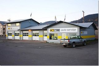 Photo 2: 3911 16 Highway in Smithers: Smithers - Town Business with Property for sale (Smithers And Area (Zone 54))  : MLS®# C8035844