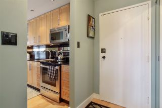 """Photo 19: 504 2120 W 2ND Avenue in Vancouver: Kitsilano Condo for sale in """"ARBUTUS PLACE"""" (Vancouver West)  : MLS®# R2560782"""