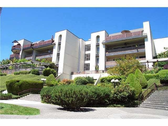 Main Photo: 303 4941 LOUGHEED HIGHWAY in Burnaby: Brentwood Park Condo for sale (Burnaby North)  : MLS®# R2133803