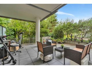 """Photo 14: 102 6015 IONA Drive in Vancouver: University VW Condo for sale in """"Chancellor House"""" (Vancouver West)  : MLS®# R2618158"""