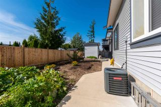Photo 33: 2641 CENTENNIAL Street in Abbotsford: Abbotsford West House for sale : MLS®# R2491848