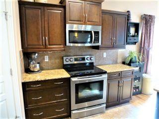 Photo 11: 20823 55 Avenue in Edmonton: Zone 58 House for sale : MLS®# E4235725
