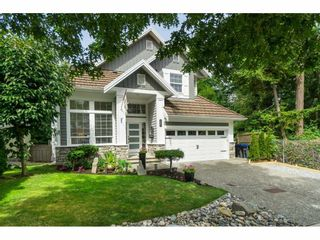 """Photo 2: 3657 154 Street in Surrey: Morgan Creek House for sale in """"Rosemary Heights"""" (South Surrey White Rock)  : MLS®# R2529651"""