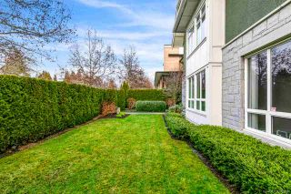 Photo 26: 5998 CHANCELLOR Boulevard in Vancouver: University VW 1/2 Duplex for sale (Vancouver West)  : MLS®# R2545022