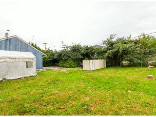Photo 15: 22760 GILLEY Road in Richmond: Hamilton RI House for sale : MLS®# V1047554