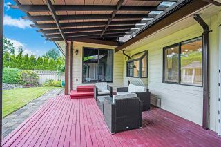 Photo 23: 21572 126 Avenue in Maple Ridge: West Central House for sale : MLS®# R2601214