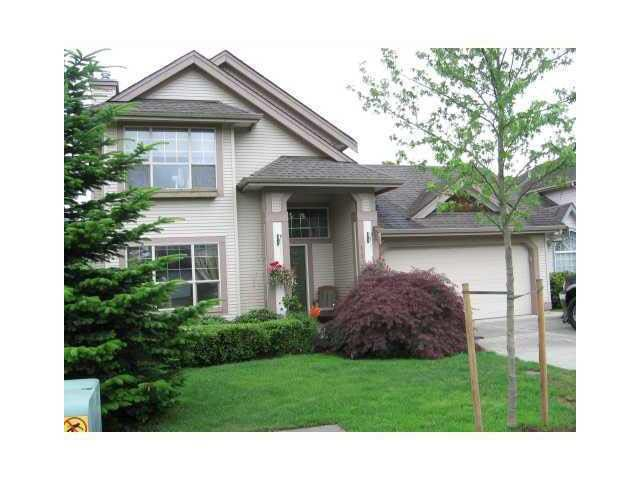 Main Photo: 11032 238TH STREET in : Cottonwood MR House for sale : MLS®# V879006