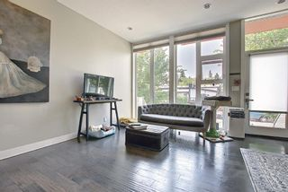 Photo 10: 106 1808 27 Avenue SW in Calgary: South Calgary Row/Townhouse for sale : MLS®# A1129747