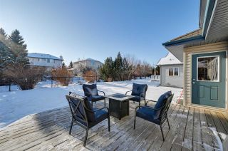 Photo 42: 19 RICHELIEU Crescent: Beaumont House for sale : MLS®# E4228335