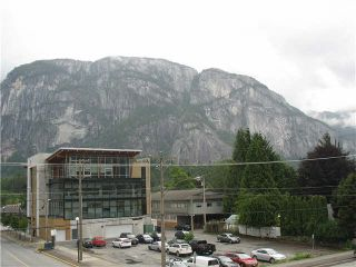 """Photo 9: 202 38003 SECOND Avenue in Squamish: Downtown SQ Condo for sale in """"SQUAMISH POINTE"""" : MLS®# V1126627"""
