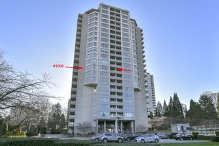 "Photo 8: 1005 6055 NELSON Avenue in Burnaby: Forest Glen BS Condo for sale in ""La Mirage II"" (Burnaby South)  : MLS®# R2529791"