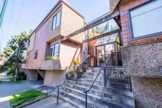 "Photo 16: 12 1266 W 6TH Avenue in Vancouver: Fairview VW Townhouse for sale in ""Camden Court"" (Vancouver West)  : MLS®# R2506256"