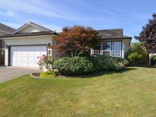 Photo 1: 675 HUDSON ROAD in CAMPBELL RIVER: CR Willow Point House for sale (Campbell River)  : MLS®# 791588