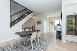 """Photo 10: 10 23415 CROSS Road in Maple Ridge: Silver Valley Townhouse for sale in """"E11even on Cross"""" : MLS®# R2607166"""