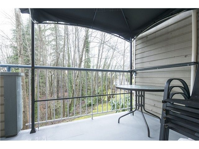 """Photo 10: Photos: 18 2978 WALTON Avenue in Coquitlam: Canyon Springs Townhouse for sale in """"CREEK TERRACE"""" : MLS®# V1049837"""