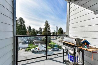 "Photo 17: 302 13733 107A Street in Surrey: Whalley Condo for sale in ""QUATTRO #1"" (North Surrey)  : MLS®# R2251141"