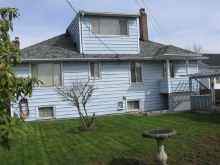 Photo 9: 934 CHILLIWACK Street in New Westminster: The Heights NW House for sale : MLS®# R2047913
