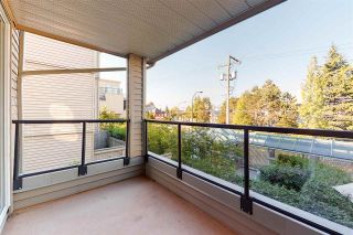 """Photo 19: 205 1318 W 6TH Avenue in Vancouver: Fairview VW Condo for sale in """"BIRCH GARDEN"""" (Vancouver West)  : MLS®# R2508933"""