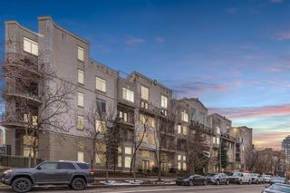 Photo 2: 213 527 15 Avenue SW in Calgary: Beltline Apartment for sale : MLS®# A1102451