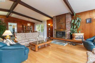 Photo 3: 919 Parklands Dr in VICTORIA: Es Gorge Vale House for sale (Esquimalt)  : MLS®# 802008