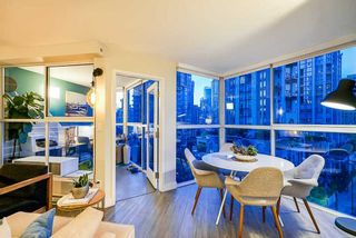 Photo 9: 1001 1323 HOMER STREET in Vancouver West: Yaletown Home for sale ()  : MLS®# R2372136
