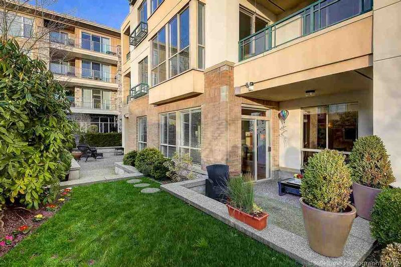 FEATURED LISTING: 104 - 15169 BUENA VISTA AVENUE Presidents Court