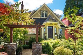 "Photo 1: 3236 W 13TH Avenue in Vancouver: Kitsilano House for sale in ""KITSILANO"" (Vancouver West)  : MLS®# R2621585"
