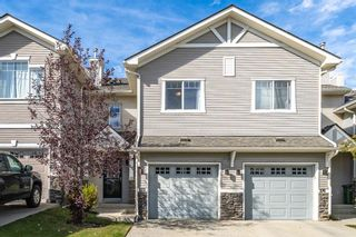 Main Photo: 272 371 Marina Drive: Chestermere Row/Townhouse for sale : MLS®# A1037028