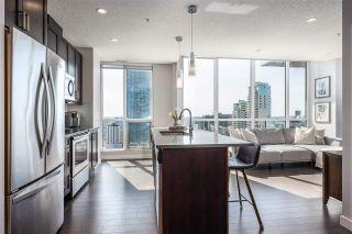 Photo 8: 2407 10238 103 Street in Edmonton: Zone 12 Condo for sale : MLS®# E4238955